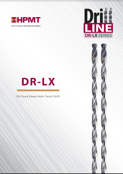 NEW PRODUCT -  DR-LX