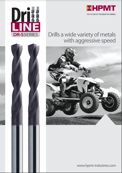 DRILL LINE - DR S